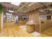 ユニックス 柏マルイ店(UNIX)の雰囲気(商品だけの購入もお気軽にお立ち寄りください。)