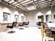 エイト 上野店(EIGHT ueno)の雰囲気(開放的な空間でリラックスして施術をお受けできます。EIGHT上野)