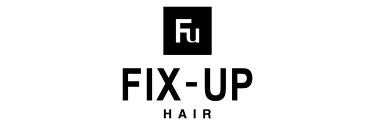 フィックスアップ ヘアー(FIX UP HAIR)のサロンヘッダー