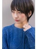 【HOMIE TOKYO】センシュアルショート133坂本