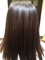 コレット ヘアー 大通(Colette hair)サラ艶×ストレート