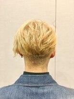 ブレス ヘアアンドスパ 湘南台(bless hair spa)一つ上のスタイル