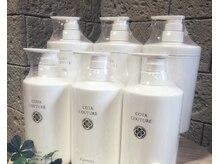 シュモレ クレアールの雰囲気(COTA商品取り扱い店。最高品質のシャンプーをご提供します。)