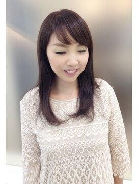 ミチ(michi)35歳からの白髪染め