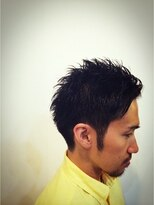 ヘアーサロン セル(Hair Salon CELL)【ビジネス◎黒髪ショート】