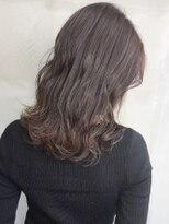 ソース ヘア アトリエ 京橋(Source hair atelier)【SOURCE】チョコレートブラウン
