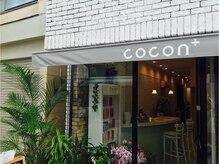 ココンプリュス(cocon+)の雰囲気(フレンチカントリー風の店内になっております♪)