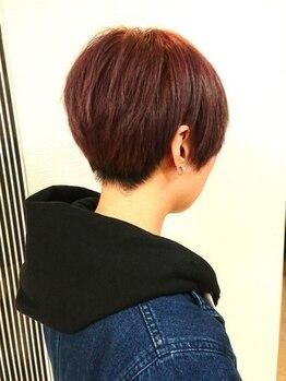 シオム(SIOM)の写真/札幌駅直結☆話題の《増毛ループエクステ》導入!地肌が透けるetc...髪の悩みをお持ちの方必見◎