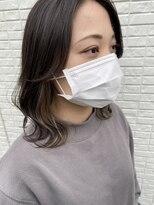 カッツ 東尾道店(CUT S)beige inner color