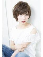 レガ(hair salon Lega)Lega☆ショート☆