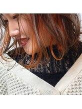 カラーとパーマ両方したいけど髪のダメージも気になる方!お応えできる最善の提案をさせて頂きます!!