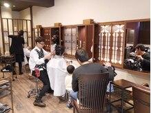 ヘアーサロン ウェン(hair salon WEN)の雰囲気(*ご家族でもゆっくりとご来店頂けます。*)