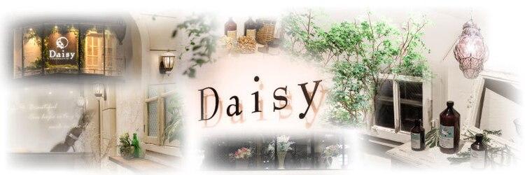 デイジー(Daisy)のサロンヘッダー