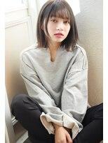 【Un ami】《増永剛大》10代~40代まで人気/愛され外ハネボブ☆