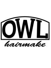 オウルヘア(OWL hair)横井