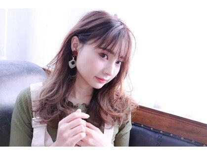 イーズ ピフレ新長田店(ease)の写真