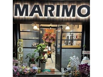 MARIMO 蒲生四丁目店【マリモ】