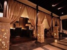 アンツ サザンリゾート 茅ヶ崎店(ANT'S Southern Resort)の雰囲気(半個室も完備。ゆったりくつろぎたい方にオススメです[茅ヶ崎])