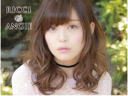リッチアンドアンジー 八戸三春屋店(RICCI&ANGIE)の写真