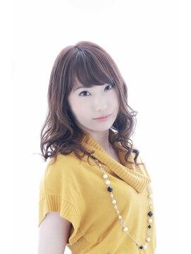 グランヘアー 神居店(GRAN HAIR)上質大人デザインカラー
