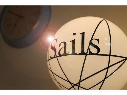 セイルズ(Sails)の写真