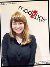 モッズヘア 札幌宮の沢店(mod's hair)丸 千尋