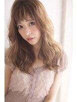 ジーナシンジュク(Zina SHINJYUKU)☆Zina☆透明感ミルクベージュ