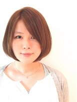 エヌ プラス(N+)◆No.1 オーダー◆ピュアボブ