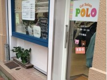 POLO【ポロ】