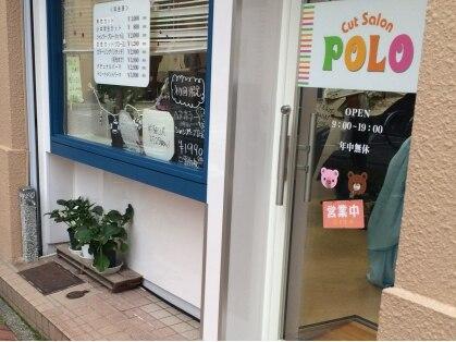 ポロ(POLO)の写真