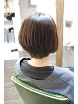 ヘアドクター ディービー 渋谷店(HAIR DOCTOR DB)ナチュラルな艶髪に 《ヘアドクターDB》