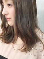 エッセンシャルヘアケア アンド ビューティー(Essential haircare & beauty)ナチュラル