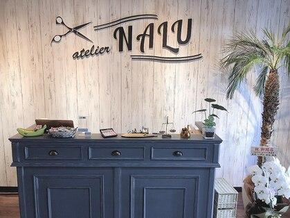 アトリエ ナルー(atelier NALU)の写真