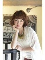 ロジッタ ROJITHA大人かわいいエアリーボブ☆ROJITHA(0364273460)