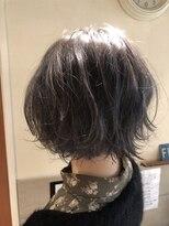 キャンバス バイ ネオリーブ 横浜西口(Canvas by neo.)横浜♪赤味の気になる方はこれ!!パールグレー♪