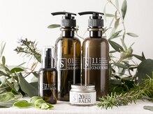 オリーブ(olive)の雰囲気(頭皮と髪の健康を考えたoliveオリジナル商品)
