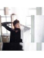 ニコ 五反田店(nico)#はちみつカラー#五反田 #駅前30秒 #透明感
