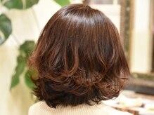 ヘアサロン アロッタ(Hair Salon aLotta)
