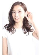 アミィヘアー アネックス(Ami Hair annex)大人コンサバスタイル