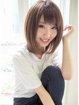 ヘアーブランド リンク 三宮店(HAIR BRAND Link)【Link】さらナチュミディ