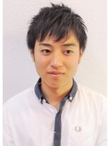 ネオヘアー 京成曳舟店(NEO Hair)フレッシュアレンジスタイル