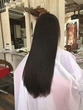 ヘアーサロンスキップ 中田店(SKIP)完璧艶髪縮毛矯正