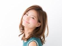 ジョジョ 新宿(JOJO)の雰囲気(骨格・髪質からあなたに似合うモテ髪を創ります♪)
