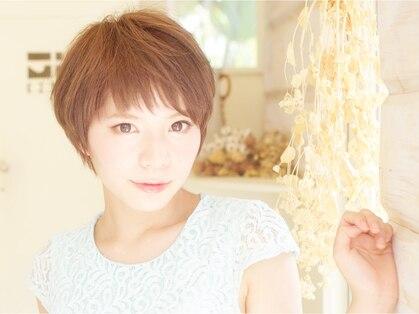 エルヘアーサロン 千葉駅前店(EL hair salon)の写真