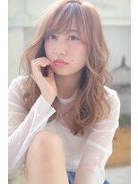 ジーナフクオカ(Zina FUKUOKA)☆Zina☆ふわ揺れシナモンピンク2