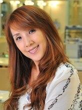 ヘアーデザイン フォルム(hair design Forme)浜野 一江