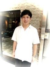 ヘアークリエイション クラニ 春日店(hair creation Qulani)河村 健太郎