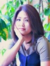 ノーブル ヘア ガーデン(Noble hair garden)【ノーブル】ノームコア ロブ×フレンチセピアアッシュ