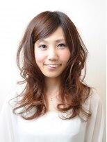 リゾートフォーヘアー 嵯峨店(ReSORT FOR HAIR)やわらかロング
