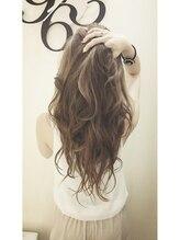 インプルーヴ アートスタイルヘアー(imProve Art style hair)外国人風3Dグラデーションスタイル